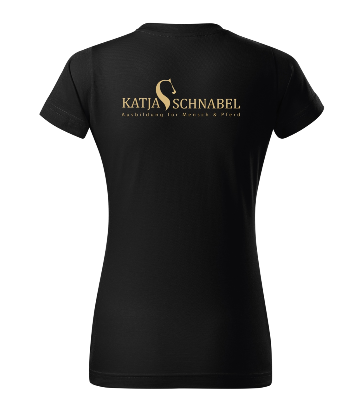 Frauen Polo-Shirt ',Katja''